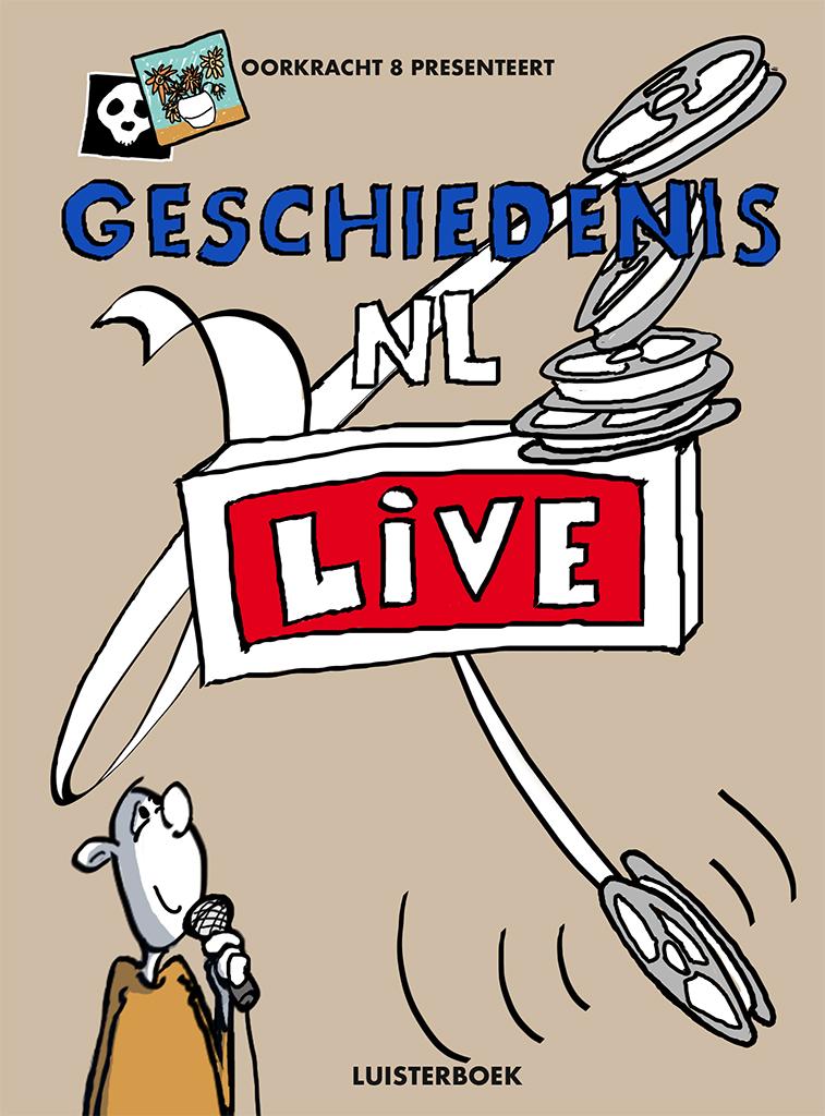 Geschiedenis NL Live
